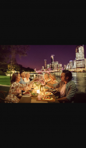 EatSouthbank – Win The Ultimate South Bank Dining Experience
