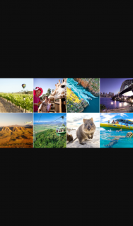 Experience Oz – Win 1 of 2 Road Trip Packages (prize valued at $150)