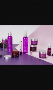 Female – Win a Andalou Age Defying Pack Valued $254.91 Including (prize valued at $254.91)