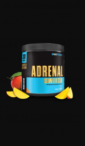 FitTrendz – Purchase & Find the Golden Scoop to – Win 1 of 6 Years Supply of Adrenal Switch