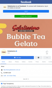 Gelatissimo – Like Tag and Tell us to – Win 1 of 5 X $10 Gift Cards to Try this Flavour