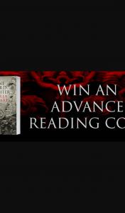 Hachette Books – Win an Advance Reading Copy of The Bone Shard Daughter