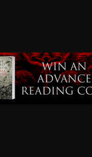 Hachette Books – Win an Advance Reading Copy of The Bone Shard Daughter