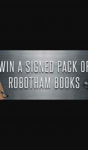 Hachette – Win 15 of Michael's Books
