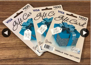 Hamilton Home Garden & Crafts – Win One of Three $100 Eftpos Cards (prize valued at $300)