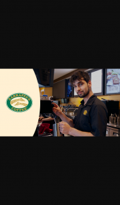 Hit 92.9 – Win a Week of Free Coffee With Zarraffa's