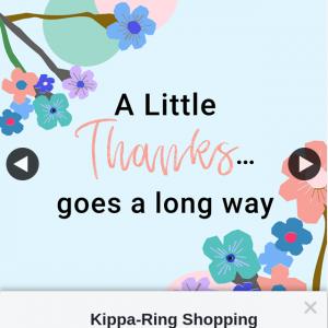 Kippa-Ring Shopping Centre – Win $500 Worth of Kippa-Ring Shopping Centre Gift Cards