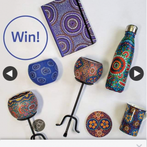 Koh Living – Win The Dreamtime Stories Collection (prize valued at $190)