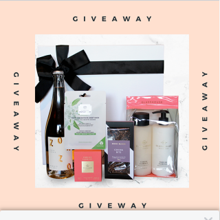 Lavish Hampers – Win this Amazing Hamper