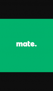 letsbemates – Win In this Promotion (except for Sa Residents). (prize valued at $25,000)
