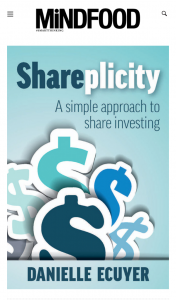 Mindfood – Win 1 of 9 Copies of Shareplicity Valued at $29.95. (prize valued at $29.95)