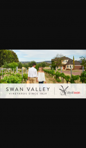 Mix 94.5 – Win a Staycation In The Swan Valley