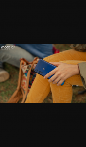 Mouths of Mums – Win a New Moto G8 Power Lite Smartphone From Motorola (prize valued at $458)