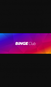 Nationwide News – Win 12 Months of Binge on Us