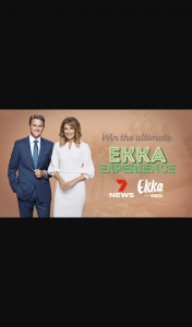 7 News Brisbane – Win The Ultimate Experience