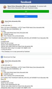 News Extra Alexandra Hills – Win a 25 Game Powerball Lotto Ticket From News Extra Alexandra Hills