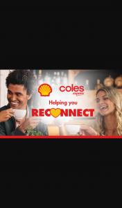 Nova FM Sydney – Win a $50 Shell Coles Express Gift Card