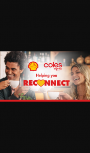 Nova FM – Win a $50 Shell Coles Express Gift Card