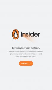 Penguin Books – Win One of Ten $100 Gift Cards