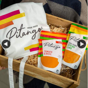 Pitango – Win a Pitango Kitchen Pack this Winter