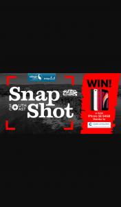 Radio 2ec Bega NSW – Win 2ec's South Coast Snapshot (prize valued at $749)