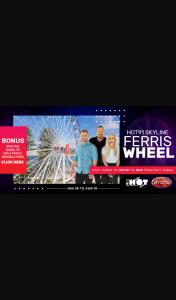 Radio Hot91 SunshineCoast – Win Your Way There