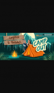 Radio Star1063 Townsville – Win The Ultimate Family Camp Out Rollingstone Beach