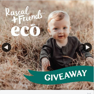 Rascal Friends – Win a Surprise New Product