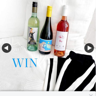 Seafolly Australia – Win a Case of Naked Wines & Seafolly Outfit