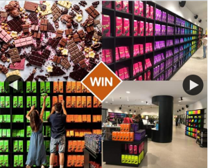 South Aussie With Cosi – Win a Barossa Valley Chocolate Company Freckle Pack?