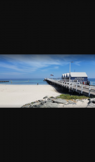 South West Various Newspapers – Win a Busselton Jetty Family Experience