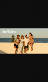Surf Stitch – Travellers Autobarn – Win a 14 Day Road Trip & New Wardrobe (prize valued at $3,000)