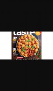 Taste Magazine – Win a Kitchenaid Slow Cooker (prize valued at $250)