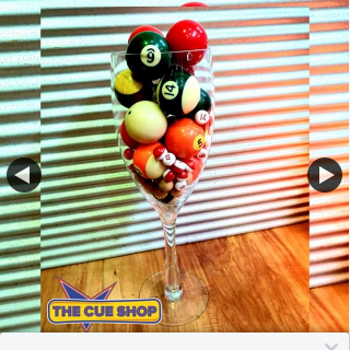 The Cue Shop – Win a $150 Voucher to Redeem on Any Products In Store Or Online at The Cue Shop