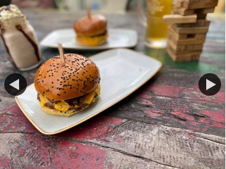 The Local Shack – Win a Free Delicious Double Impact Van Damme Burger and Drink for You and a Guest