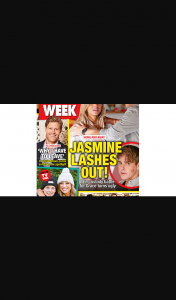 TV Week Puzzles 29 – Win $1000 With Every Order Competition Terms & Conditions (prize valued at $1,000)