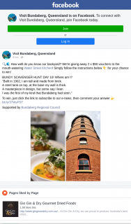 Visit Bundaberg – Win One of Two $50 Walter Street Kitchen (prize valued at $100)
