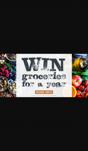 Warrawong Plaza – Win $500 to Spend Each Month for 1 Year at Warrawong Plaza