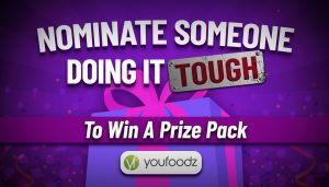Network Ten – Studio 10 – Nominate Someone 2020 – Win 1 of 5 prizes valued at $1,500 each