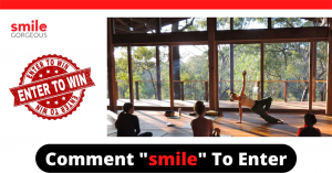 Smile Gorgeous – Win a full day retreat for 2 valued at $400