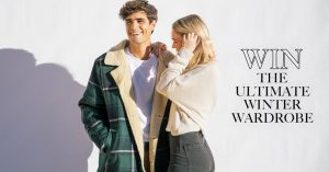 SurfStitch – Win the ultimate winter wardrobe