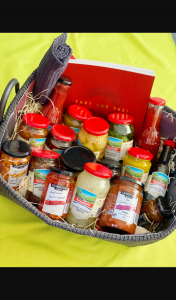 Adelady – Win Two Amazing Hampers From Spring Gully and Leabrook Farms