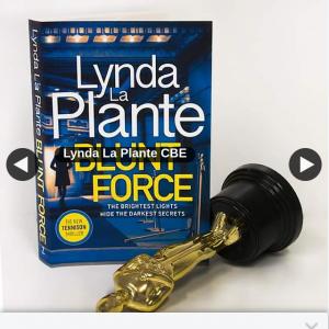Allen & Unwin Books – Win One of Ten Copies of Blunt Force