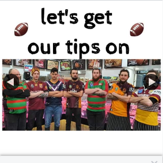 A&M Meats – Win You Don't Need to Be an Expert Footy Tipper (prize valued at $100)