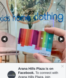 Arana Hills Plaza – Win a $100 Kmart Card Must Collect