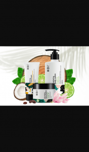 Australian Made – Win a Koi Personal Care Gift Pack Valued at $60 (prize valued at $60)