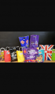 Australian Radio Network 4KQ – Win a Selection of Show Bags From Tom's Confectionery Warehouse