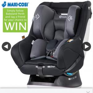 Babyland Perth – Win a Maxi-Cosi Vita Smart