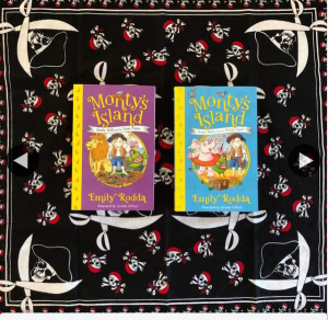 Better Reading Kids – Win The First Two Books In this New Series