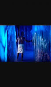 Brisbane Powerhouse – Win a Double Pass to See Sequin In a Blue Room (prize valued at $1)